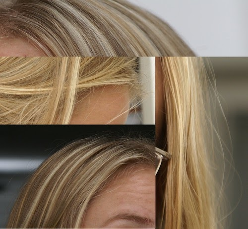 Hair Obsessed Different Shades Of Blond Blonde Highlights