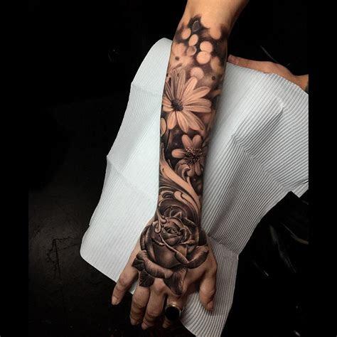 arm tattoos tattoo ideas part