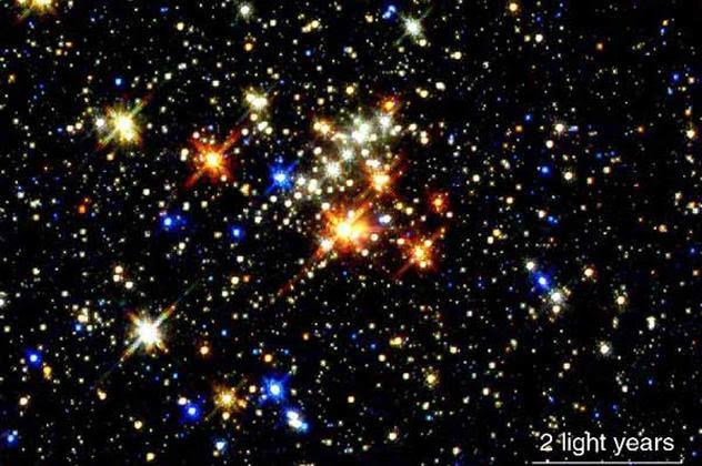 descobertas espaciais 4