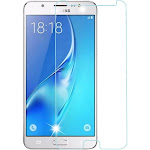 Samsung Galaxy J7 Tempered Glass Screen Protector (2.5D)