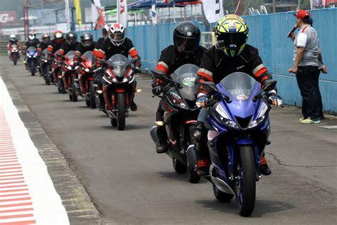 testimoni lady biker geber yamaha   victory lap