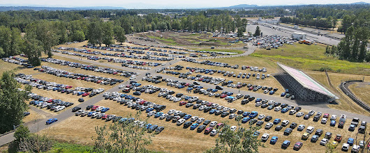 The largest Subaru enthusiast festival in the Northwest - August 19, 2017 - Big Northwest 2017