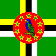 Emblems Week: Focus on the Flag of Dominica