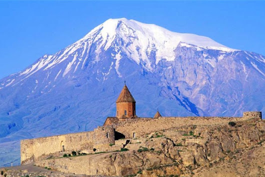 CLICK HERE to support Unknown Armenia - expedition