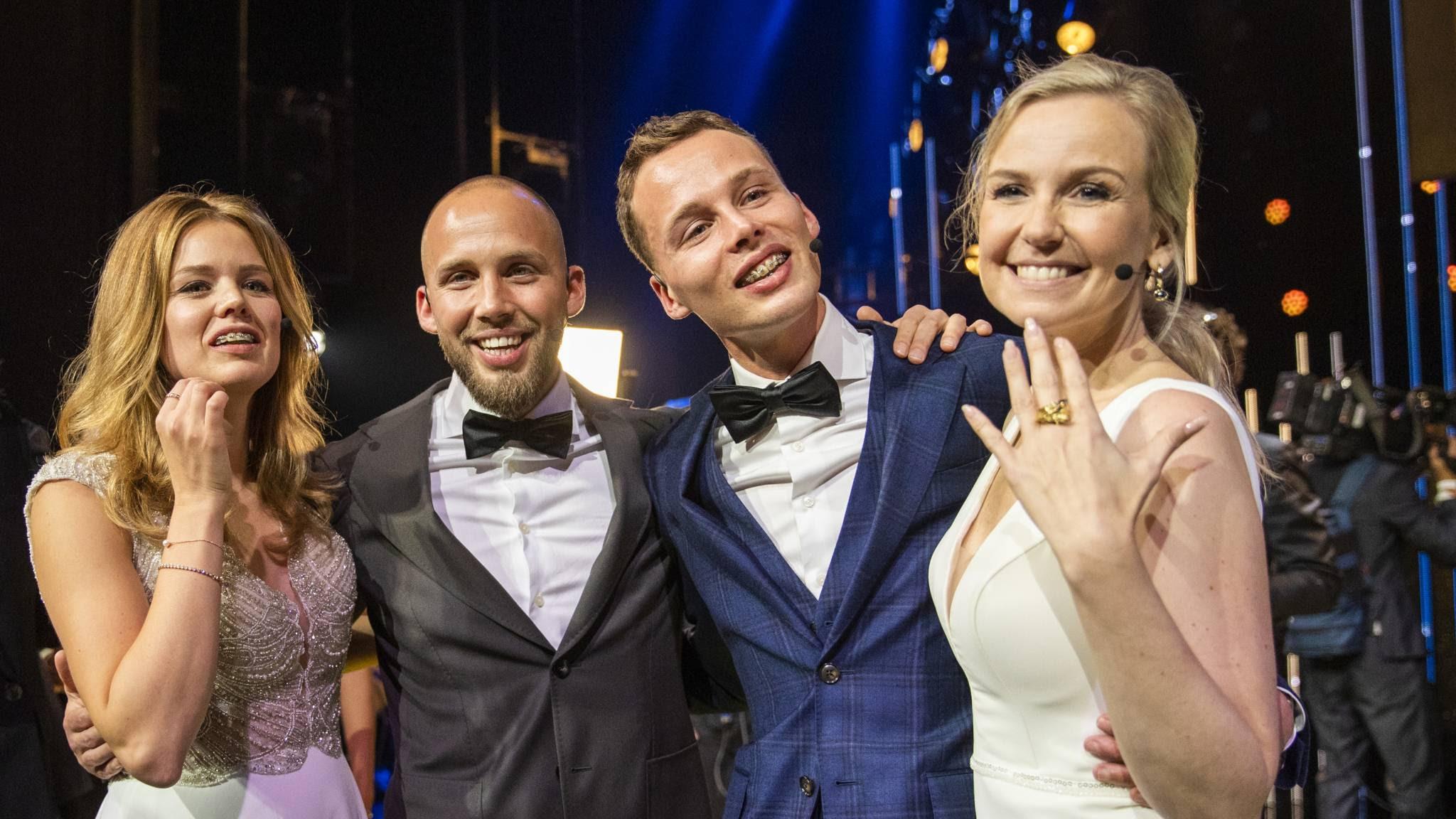 'De kinderen van Ruinerwold' winnaar Gouden Televizier-Ring 2021