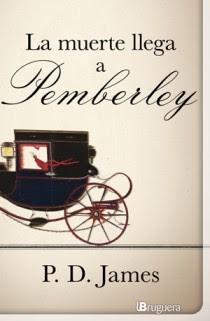 Más sobre La muerte llega a Pemberley