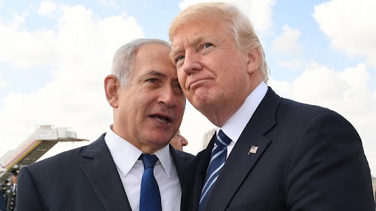 Prospects For Israel's Descent Into Regional Chaos And War: The Trump Effect | Jewish Website