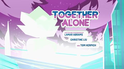 Steven Universo - S05E27 - Alone Together