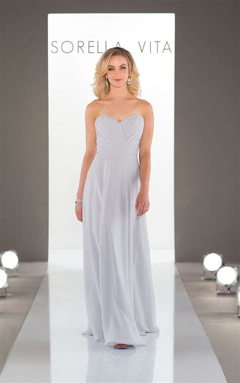 Sorella Vita Bridesmaid Dresses Santa Rosa   A Touch of