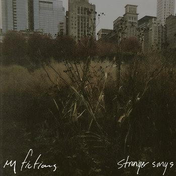 Stranger Songs cover art