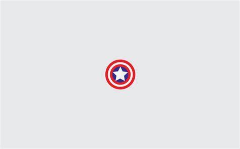 Simple Captain America Wallpaper 46254 2560x1600 px