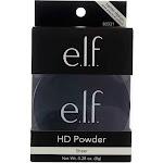 e.l.f. HD Face Powder, Sheer 83331, 0.28 oz