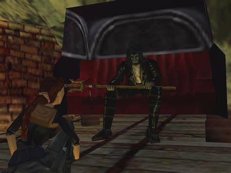 Katie's Tomb Raider Screenshots    Tomb Raider 3 Screenshots