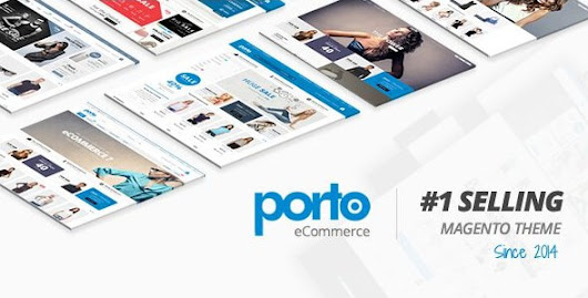 15 Best Responsive Magento Themes For Online Store 2017 - Useful Blogging