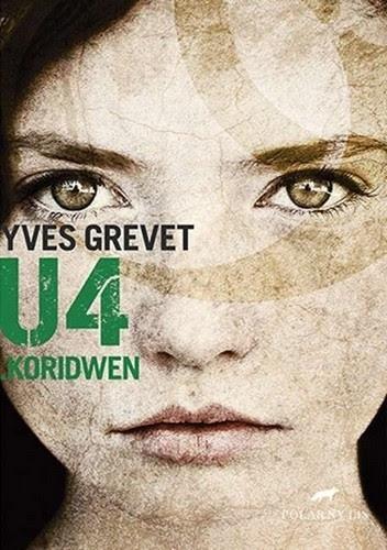 Okładka książki U4 : Koridwen