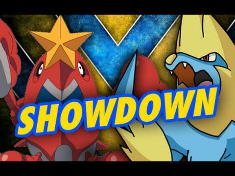 Pokemon Showdown: dog and lobster [OU Finale]  YouTube