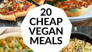 Vegan Recipes Healthy