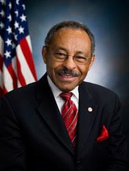 Senator Roland Burris