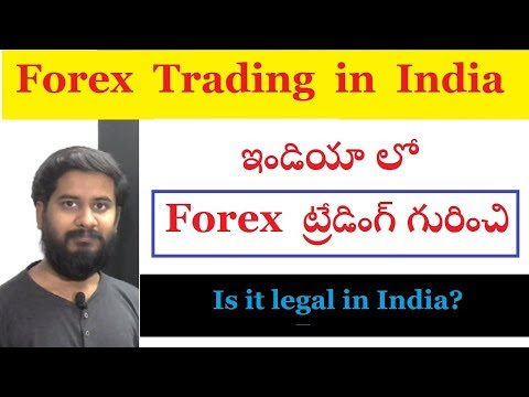 Is it legal to trade forex at 16