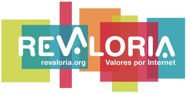 Revaloria: valores en internet