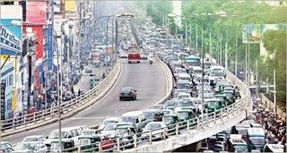 how to control the traffic jam in dhaka city Traffic and accident reports in dhaka  an emergency landing in the western red sea city of  lost in the severe traffic jam caused by the.