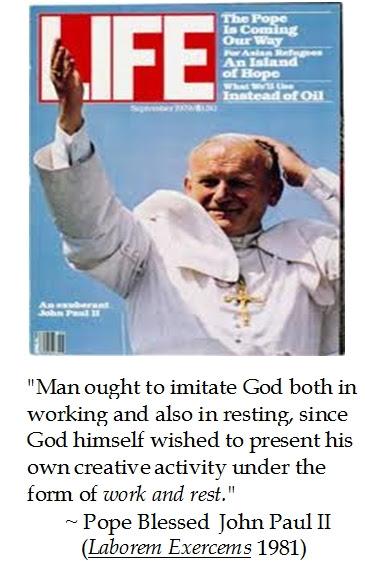 JPII  Pope John Paul II