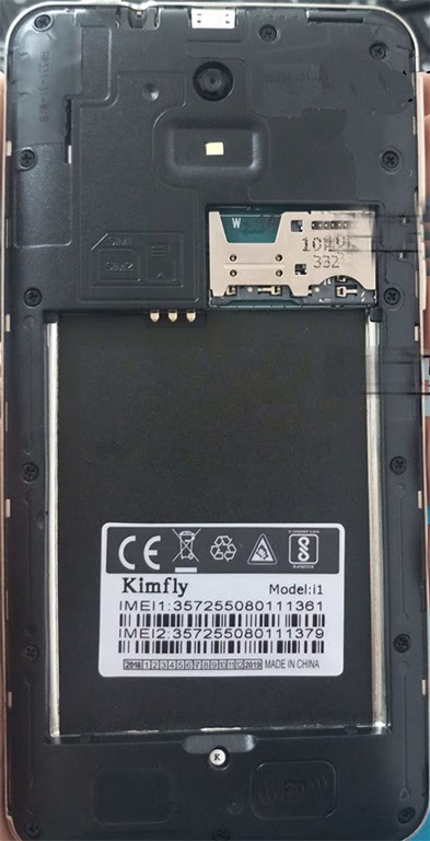 Kimfly i1 Stock Rom   SP7731   Android 6.0