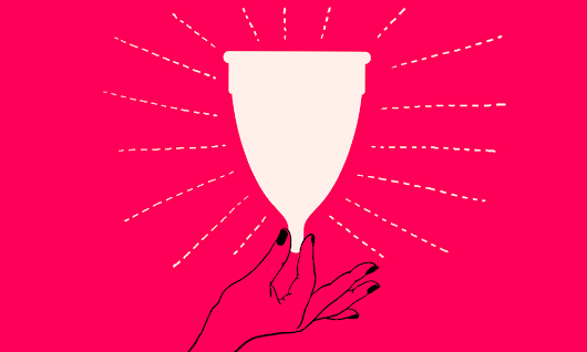 Let's Chat About Menstrual Cups