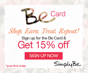 Shop Simply Be!