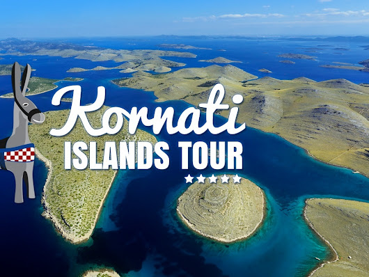Chasing the Donkey Tours: Kornati Islands Day Trip | Croatia Travel Blog