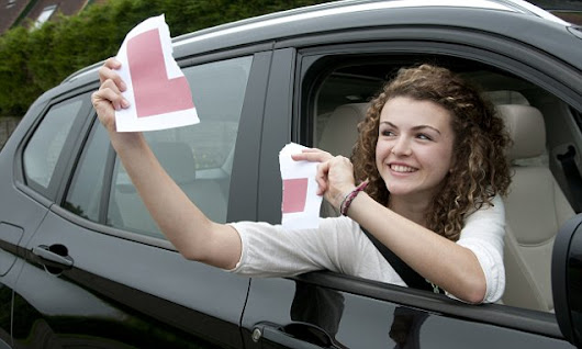 Clever people are more likely to fail their driving test