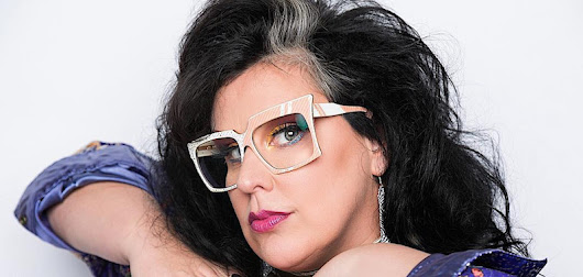 "Sarah Potenza releases a bubbly blues tune, entitled, ""I Work for Me"""