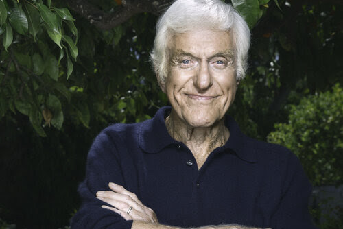 Dick Van Dyke To Be Honored at the 2017 AMD British Academy Britannia Awards