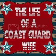 Life of a Coast Guard Wife
