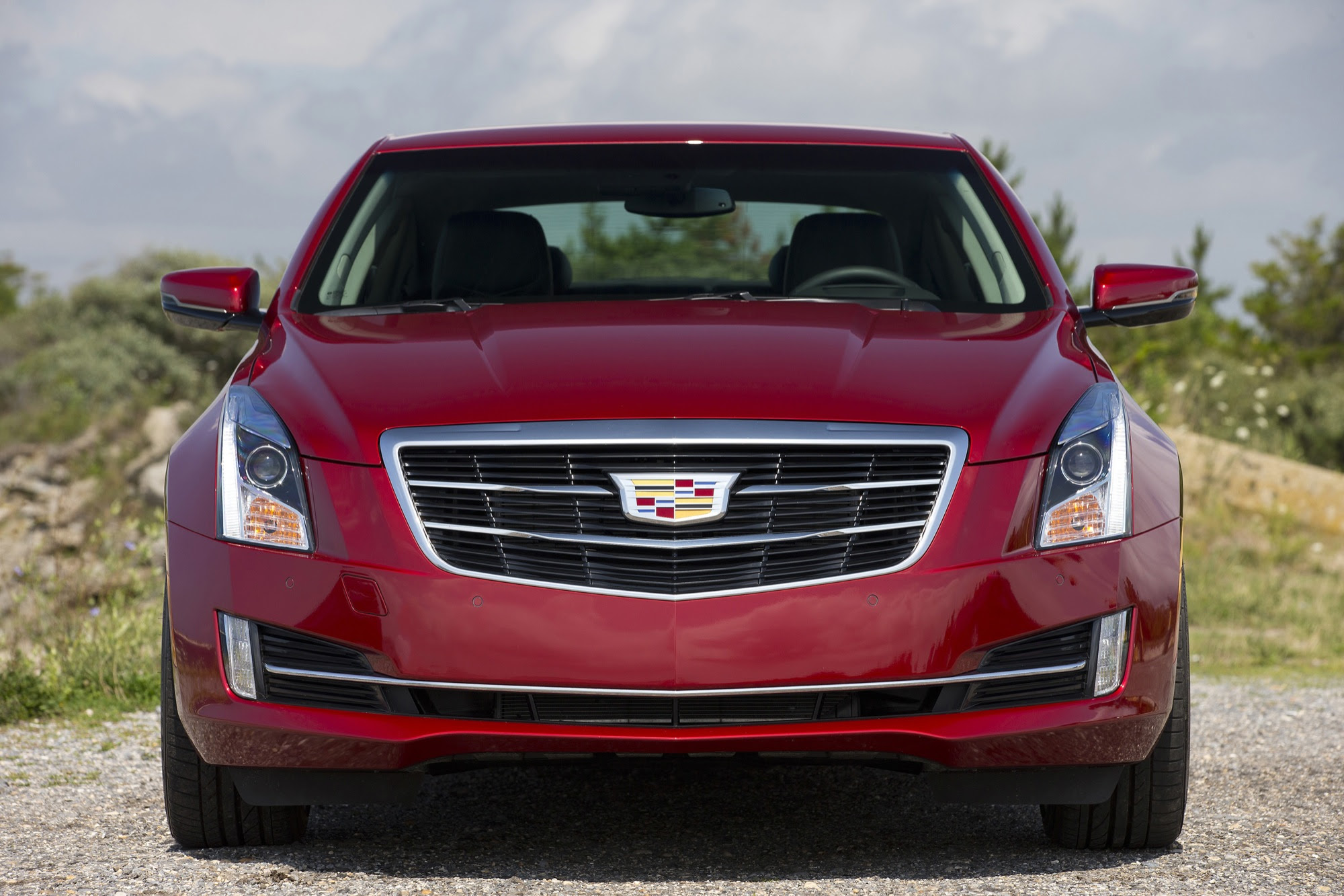 2015 Cadillac ATS Coupe | GM Authority