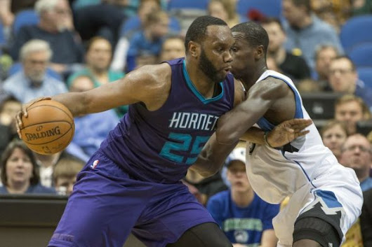 Relaunch Of Charlotte Hornets A Success, With Or Without Playoffs