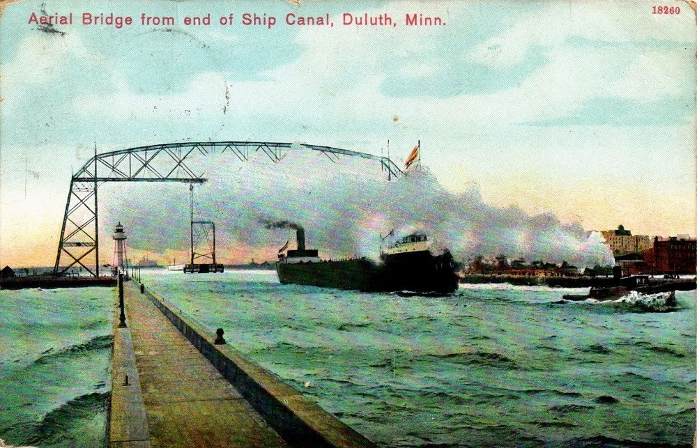 http://www.perfectduluthday.com/2016/06/15/aerial-bridge-end-ship-canal/