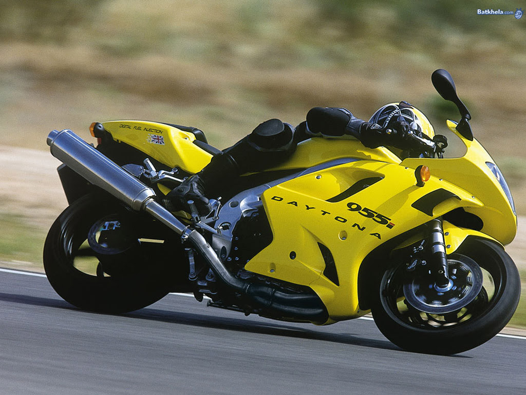 sport bike in future: bikes wallpapers review