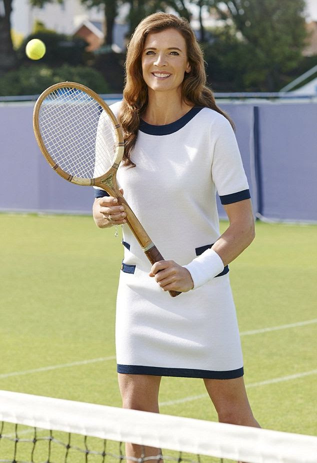 tennis inspired outfits for women 2020  stylefavourite