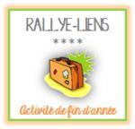 Rallye liens : les activités de fin d'année - Le times up