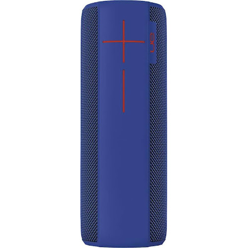 Ultimate Ears - MEGABOOM Wireless Bluetooth Speaker - Electric Blue