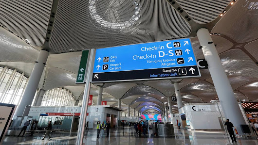 Turkey - New Istanbul Airport will start Operating fully on 3rd March - NextColumn...