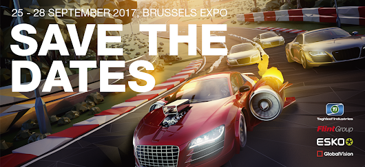 Save the dates: Labelexpo '17 Press Conferences