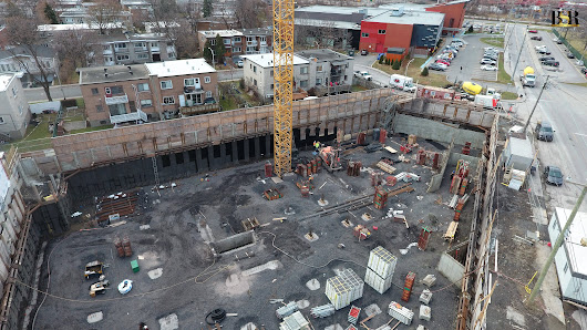 BSR Groupe's Parkhaven Tower expected to fill up fast in Côte Saint-Luc | BSR Group