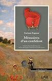 Mémoires d\'un confident par Corinne Ergasse