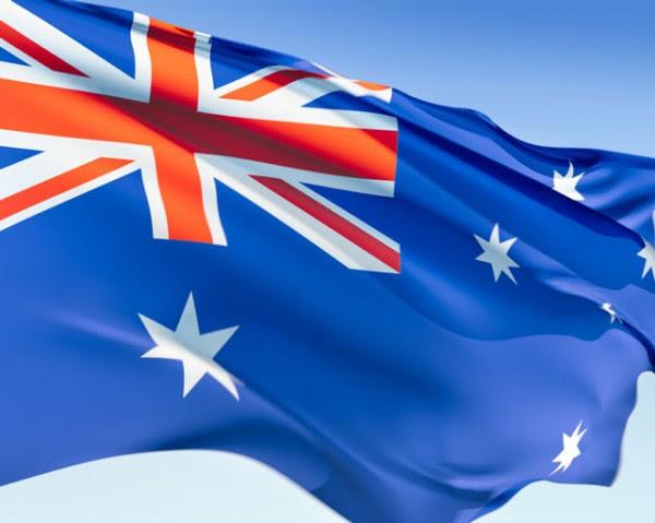 The Australian Flag