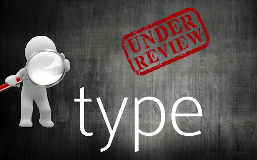 Type Dating App Review — What's Your Type?
