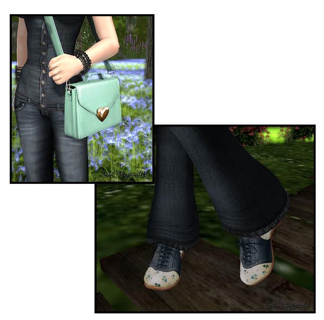 fd bag - tb shoes - collabor88