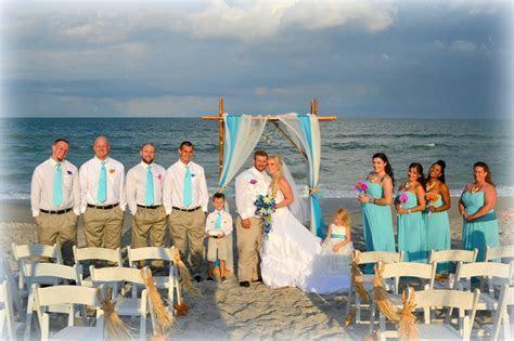 Love is a Beach Wedding.com   Florida Beach weddings