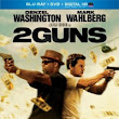 Giveaway - Win the '2 GUNS' Blu-ray Combo - TMR Zoo